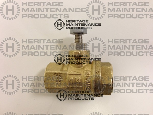 Heritage Maintenance Products Nss 2397961 Manual Solution