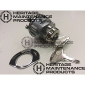 AD 56497754 Ignition Switch for Nilfisk Advance Sweepers and Scrubbers