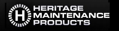 Heritage Maintenance Products